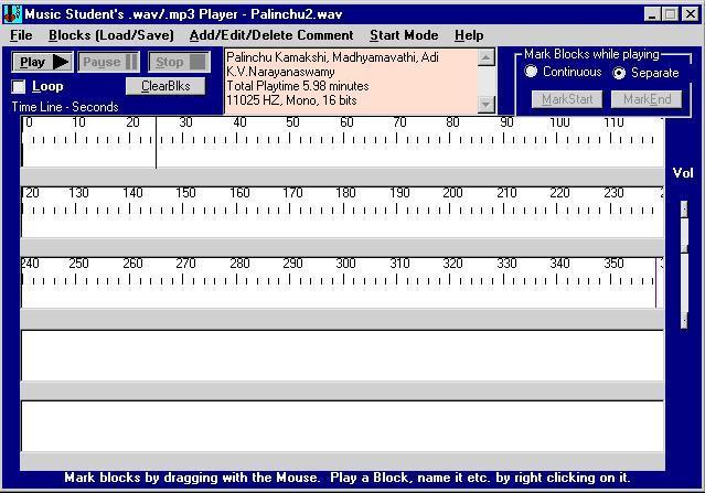 Carnatic Music Software - RASIKA & GAAYAKA